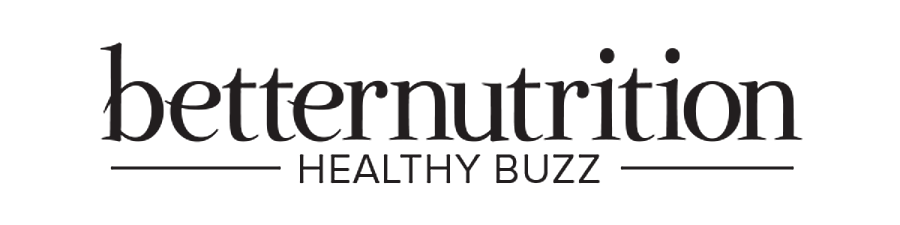 Better Nutrition Healthy Buzz