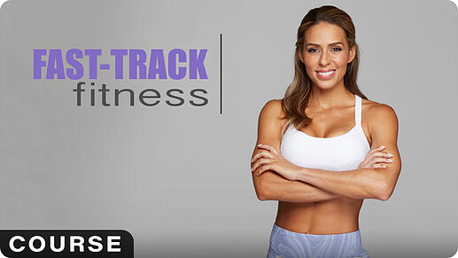 Fast Track Fitness Course