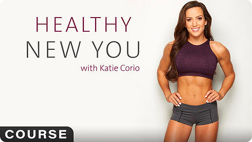 Healthy New You Course
