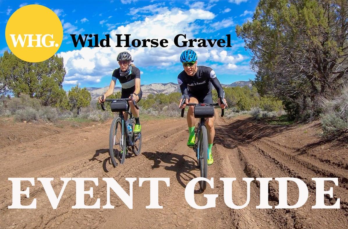 WHG Event Guide
